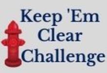 Keep 'Em Clear Challenge