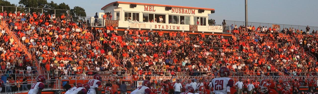 Mel Nusbaum Stadium