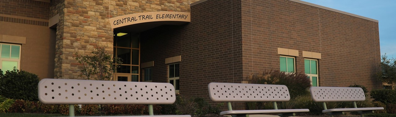 Central Trail Elementary Exterior