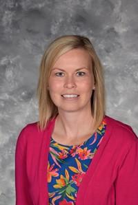 Arbor Hills Principal - Mellisa McDonald
