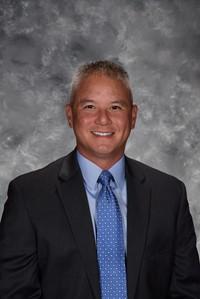 Assistant Superintendent of Academic Affairs Tim Zieroff