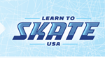 Learn to Skate flyer - details in description
