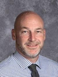 Kyle Lacy, Stranahan Principal
